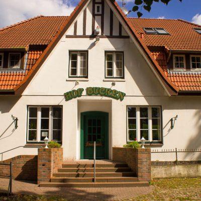 Hotel Hof Bucken